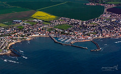 Flight Glenrothes to Crail 12 May 2018 00141.jpg (JamesPDeans.co.uk) Tags: view forthemanwhohaseverything landscape ships ariel gb printsforsale northsea firthofforth boats shore transporttransportinfrastructure unitedkingdom harbour fife scotland britain coast sea wwwjamespdeanscouk eastneuk greatbritain jamespdeansphotography landscapeforwalls europe uk digitaldownloadsforlicence