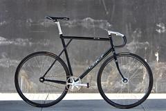 GT GTB (a.dangerpdx) Tags: gt gtb fixed gear track bike