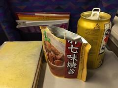 休日前の #新幹線センベロ 砂肝好きだw (fabbjohnny) Tags: instagram ifttt
