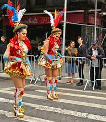 dancers (poludziber1) Tags: nyc ny new york people city urban manhattan travel street