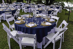 5th Annual Low Country Garden Party