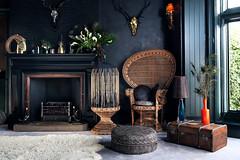 Stile Boho Glam: quando il glamour si fonde con la poetica bohemien (Cudriec) Tags: arredare bohemien bohoglam casa design glamour interiordesign lusso stile