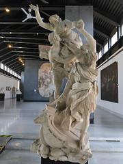 Ratto di Elena (chiara7171) Tags: ratto di elena puget museo sant agostino liguria