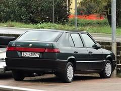 1993 Alfa Romeo 33 1.3 IE L (Alessio3373) Tags: cars oldcars autoshite youngtimers alfaromeo alfaromeo33 alfa33 alfa3313iel alfa 33 alfa3313 worldcars