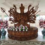 Wat Huay Pla Kung Temple, Chiang Rai thumbnail