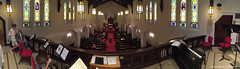 2018.04.01.3139 Easter at College Church (Brunswick Forge) Tags: 2018 virginia spring iphone iphone6 lutheran church churches collegelutheranchurch clc morning day grouped favorited