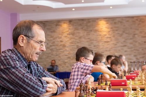 Grand Prix Spółdzielni Mieszkaniowej V Turniej-70
