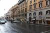 street view, via Nazionale, Rome (Kurtsview) Tags: italy rome street streetview vianazionale city citycenter architecture