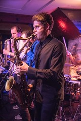 20180107_0059_1 (Bruce McPherson) Tags: brucemcphersonphotography theelectricmonks timsars emilychambers brendankrieg guiltco livemusic jazzmusic livejazzmusic saxophone trombone guitar electricguitar electricbass bass drums jazzdrummer lowlight lowlightphotography concert gastown vancouver bc canada
