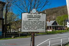 The Town Of Cumberland Gap TN (mikerhicks) Tags: cumberlandgap cumberlandgapnationalhistoricalpark ewing hdr hiking nationalpark nature sonya6500 tennessee unitedstates virginia history outdoors geo:lon=83668453333333 geo:city=cumberlandgap camera:make=sony exif:lens=epz18105mmf4goss exif:make=sony geo:lat=3660015 exif:focallength=18mm geo:state=tennessee geo:country=unitedstates exif:aperture=ƒ95 geo:location=cumberlandgap exif:isospeed=200 camera:model=ilce6500 exif:model=ilce6500