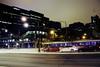 Long Bus (aerojad) Tags: eos canon 80d dslr 2018 spring outdoors city urban chicago streetphotography night nightphotography longexposure slowshutter lsd lakeshoredrive bus cta
