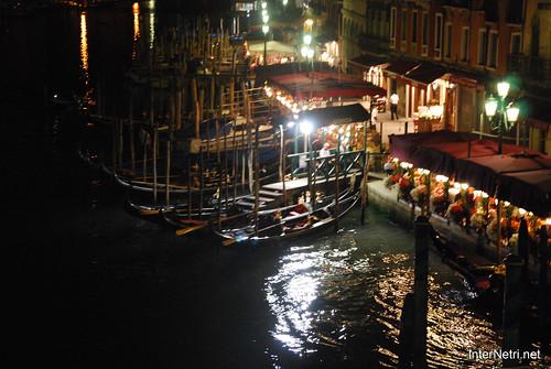 Нічна Венеція InterNetri Venezia 1349
