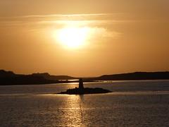 Chemin Balisé (supermimil) Tags: aberwrach bretagne france europe britany coast côte mer ocean large 2018 mai cata sailing