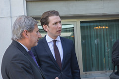 A23A9099 (More pictures and videos: connect@epp.eu) Tags: epp european peoples party western balkan summit sofia bulgaria may 2018 sebastian kurz ovp austria johannes hahn övp