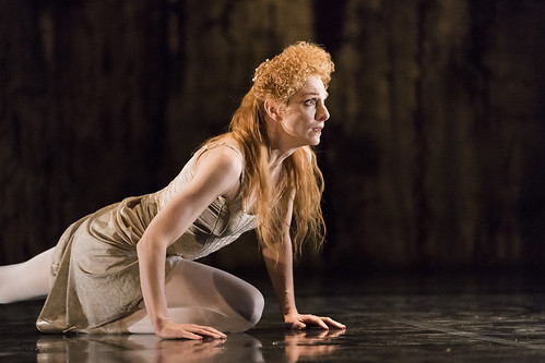 Your Reaction: What did you think of <em>Elizabeth</em> at the Barbican?
