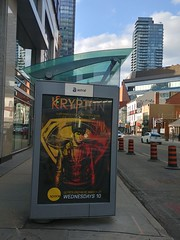 Toronto Yonge & Bloor Apr 2018 b (canuckdave1) Tags: toronto yorkville yonge street bloor mink mile minkmile gucci strellson rom royalontariomuseum 1bllorstw