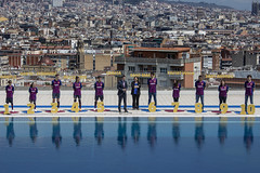 "Presentación nota samarreta del Barça • <a style=""font-size:0.8em;"" href=""http://www.flickr.com/photos/53048790@N08/41310464265/"" target=""_blank"">View on Flickr</a>"