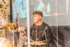 Drums: Zach Downey (Diocese of Salisbury) Tags: pentecost salisburycathedral salisbury ecumenical christian church thykingdomcome