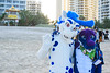 DSC_7242 (Negadrake) Tags: red furdu furry down under 2018 fursuiter fursuit convention gold coast surfers paradise queensland australia qld aus