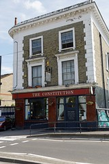 NW1 Camden Town, Constitution (Dayoff171) Tags: gbg greatbritain greaterlondon boozers unitedkingdom uk england europe pubs publichouses nw10qt gbg2018 theconstitution camden