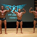 Classic Physique Junior - 2sn Tommy Lee Labelle 1st Tyler Zouvi 3rd Antonio Costea