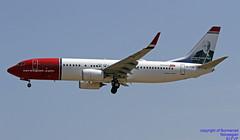 EI-FVP LMML 14-05-2018 (Burmarrad (Mark) Camenzuli Thank you for the 11.7) Tags: airline norwegian aircraft boeing 7378jp registration eifvp cn 42086 lmml 14052018