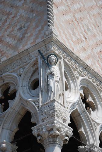 Венеція Палац дожів InterNetri Venezia 1186