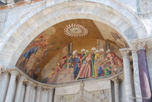 Венеція Собор Св.Марка InterNetri Italy 30