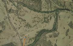 . Gwydir Highway, Cangai NSW