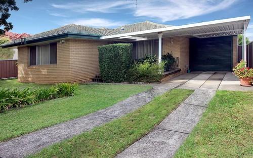 16 Oleander Road, St Marys NSW
