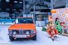 Technik Museum Speyer (Günter Hentschel) Tags: technikmuseumspeyer speyer museum rheinlandpfalz rlp flugzeuge flugschau deutschland germany germania alemania allemagne europa hentschel flickr mai2018 mai 5 2018 bunt farben auto car bmw orange