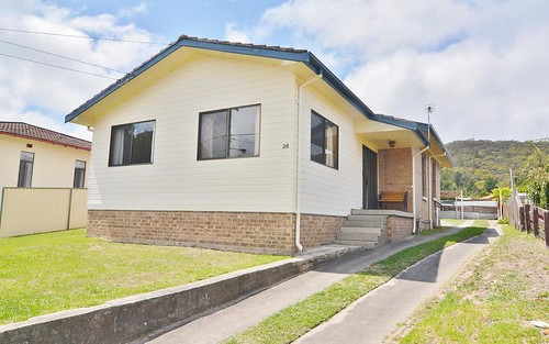 28 Rabaul Street, Lithgow NSW