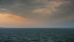 Long Island Sound Ferry Ride (willsdad48) Tags: longislandsound longisland storm clouds weather boat ferry lighthouse photography seascapes fujifilmxt2