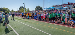 _ND55877 (Special Olympics Northern California) Tags: sanjose springgames 2018 donnahepp volunteer coach femalecoach openingceremony