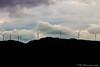 wind farming (L.o.n.e T.r.a.v.e.l.l.e.r) Tags: windmill hubbali clouds onaride sunset dusky ride 2016 india goa wind generators electricity sustainability