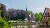 New & Old ( Bruges) (Panasonic Lumix TZ200 Travel Compact) (1 of 1) (markdbaynham) Tags: belgium bruges brugge bruggen westflanders flemish city citybreak historic famous panasoniclumix panasonic panasonictz200 panasoniccompact tz200 zs200 1 1inch travelcompact fixedzoom zoomlens urban metropolis