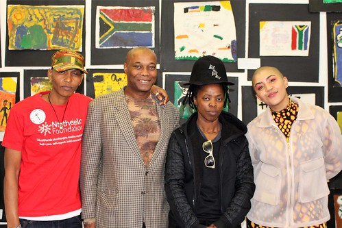 Human Rights Festival March 25th, 2018 - South Africa