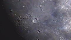 20180425 20-34UT Copernicus (Roger Hutchinson) Tags: copernicus moon craters astrophotography space london canoneos6d asi174mm celestronedgehd11 astronomy