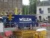WILLEM voor station Deventer (willemalink) Tags: willem voor station deventer