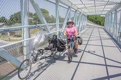 bike tour (2 of 14) (dsrphotography) Tags: bike camping ftdesoto touring trip