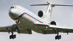 RA-85042 Russian Federation Air Force Tupolev Tu-154M (Stefan Blok) Tags: 223rdflightunitstateairline russia223rdflightunitstateairline russianfederationairforce russianairforce tu154m tu154 tupolevtu154m rfaf ruaf ra85042 ams eham t154 russian tupolev 154 smokker heavy aviation avgeek avia aviaporn avporn amsterdam airways nl schiphol military airplane airport airlines government