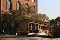 Muni N°51 (Davuz95) Tags: trollet muni sfmta railcar tram cable car california line power manson