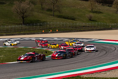 "Ferrari Challenge Mugello 2018 • <a style=""font-size:0.8em;"" href=""http://www.flickr.com/photos/144994865@N06/41758727852/"" target=""_blank"">View on Flickr</a>"