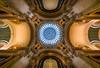Galería Güemes (Totugj) Tags: nikon d5100 sigma 816mm galerías galeria güemes buenosaires argentina arquitectura ceiling techo