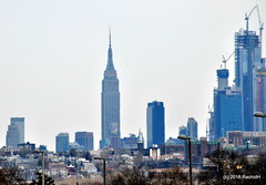 DSC_0484 (RachidH) Tags: landmarks empirestatebuilding ny nyc thebigapple freedomtower oneworldtradecenter newyorkcity lincoln tunnel skyline nj rachidh park bryantpark