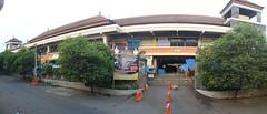 Pasar Karangasem Timur (Ya, saya inBaliTimur (leaving)) Tags: karangasem bali building gedung architecture arsitektur