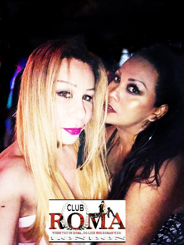 21 Roma Transexual Club 156 Wells Way Camberwell London Every Last Friday Of The Month Www