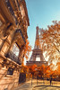 eiffel tower (klepher) Tags: eiffel tower france lovely mood love place view photo photographer town best colorfull sky blue light trip oklm fresh image picture canon wideangle 1022mm eos