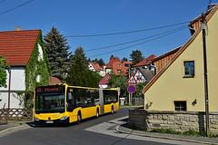 Mercedes O530G Citaro C2 #459_119-8 DVB Dresden Drezno (3x105Na) Tags: mercedes o530g citaro c2 4591198 dvb dresden drezno deutschland niemcy germany sachsen saksonia bus autobus