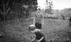 Lato (gorelin) Tags: spring poland polska kal mazury countryside kids water games blackwhite bw blackandwhite sony sonya7 zeiss fe55f18za 55mm